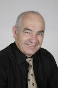 Niklaus Litscher